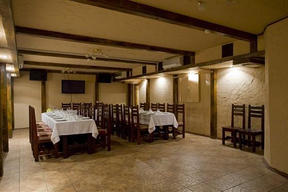 Ресторан Семейный очаг - фотография 9