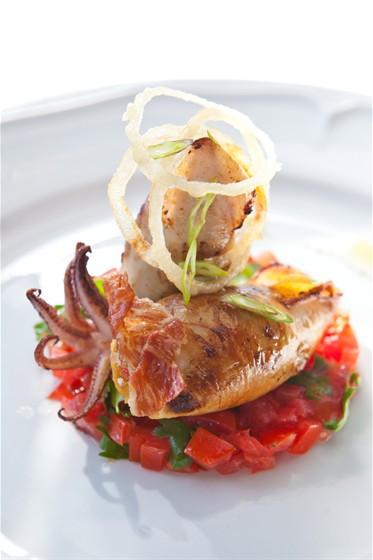 Ресторан La colline - фотография 9