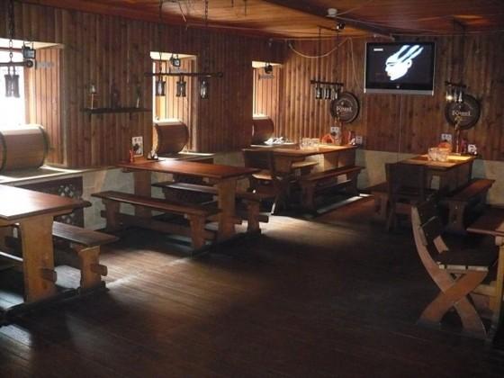 Ресторан Бочка - фотография 8