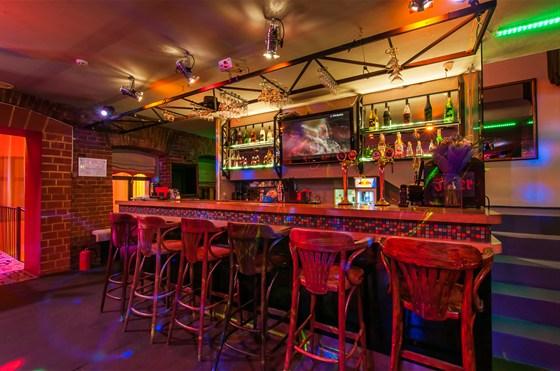 Ресторан Уя - фотография 8