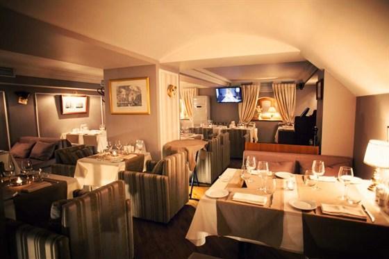 Ресторан Де Марко - фотография 54