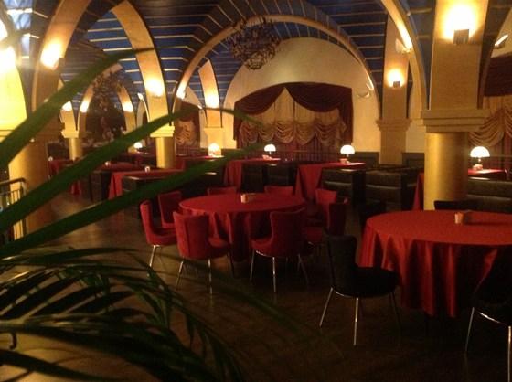 Ресторан Однажды в Америке  - фотография 5
