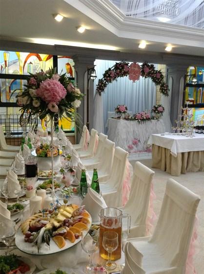 Ресторан Синема - фотография 8