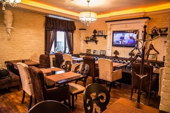 Ресторан Nosorog - фотография 1