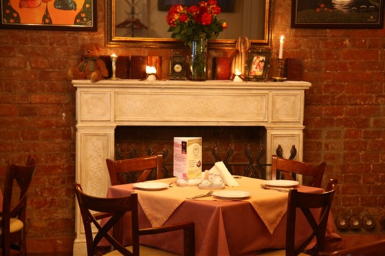 Ресторан Gayane's - фотография 12