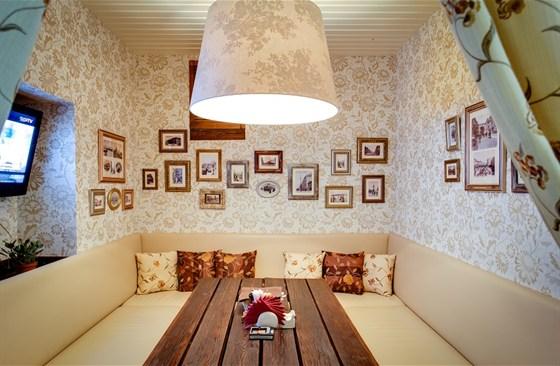 Ресторан Корчма - фотография 9
