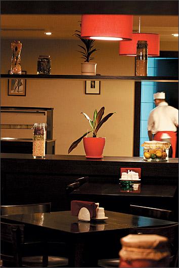 Ресторан Борщев - фотография 10