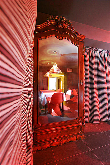 Ресторан Korovabar - фотография 2