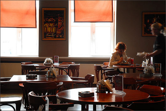Ресторан Сити-паб - фотография 7