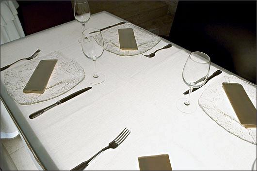Ресторан Муар - фотография 1