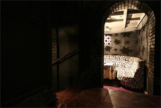 Ресторан Замок Мефисто - фотография 2