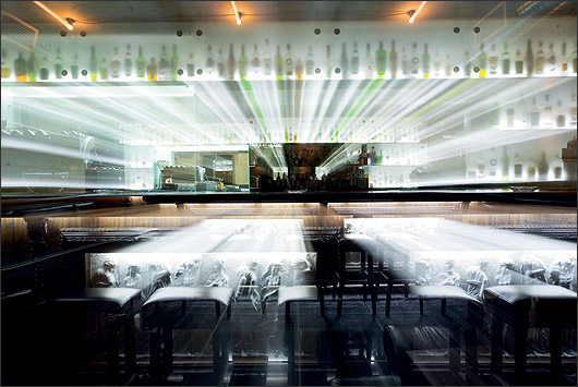 Ресторан Just Another - фотография 2