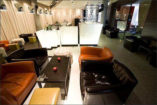 Ресторан Apple Bar - фотография 15
