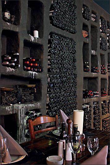 Ресторан Колонна - фотография 9