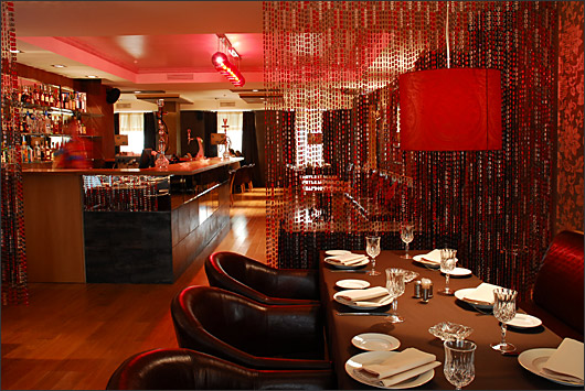 Ресторан Шизгара - фотография 4