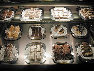 Ресторан Гоголь-моголь - фотография 7