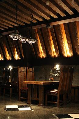 Ресторан Зер гут - фотография 11