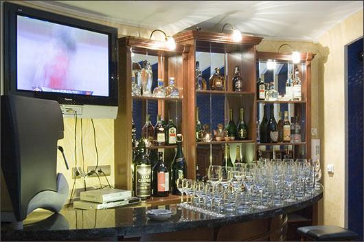 Ресторан Сандуны - фотография 3
