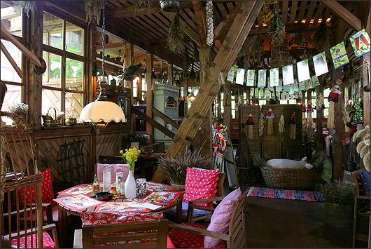 Ресторан Будвар - фотография 12
