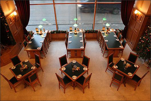 Ресторан Главпивторг - фотография 5