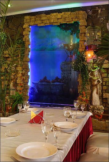 Ресторан Муган - фотография 12