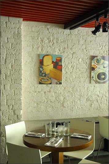 Ресторан Homemade Café - фотография 5