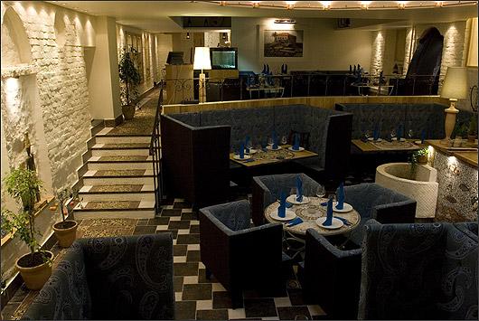 Ресторан Фоссиль - фотография 3