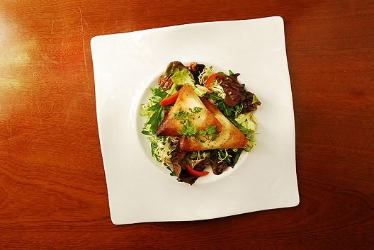 Ресторан Carre Blanc - фотография 15