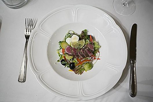 Ресторан Nice - фотография 3