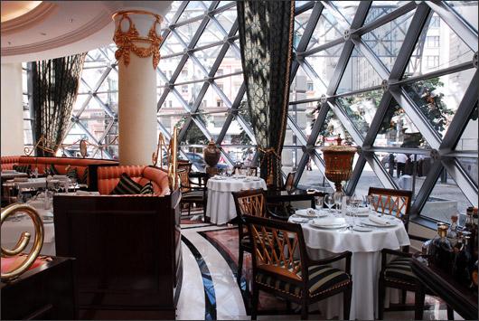 Ресторан Jeroboam - фотография 10