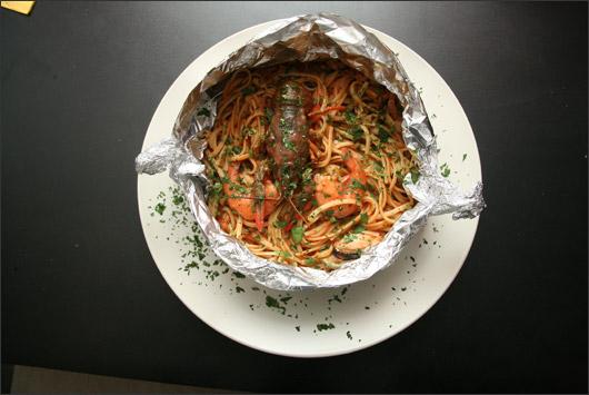 Ресторан La Spezia - фотография 3