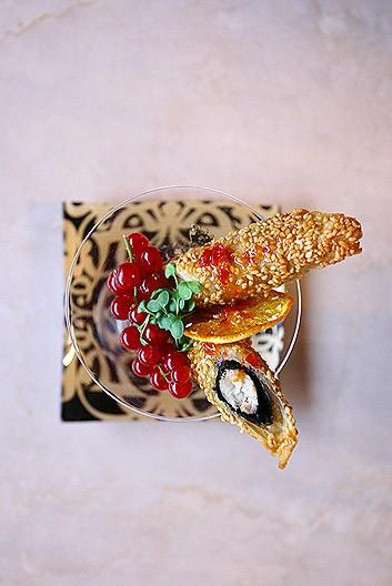 Ресторан Gloss - фотография 32