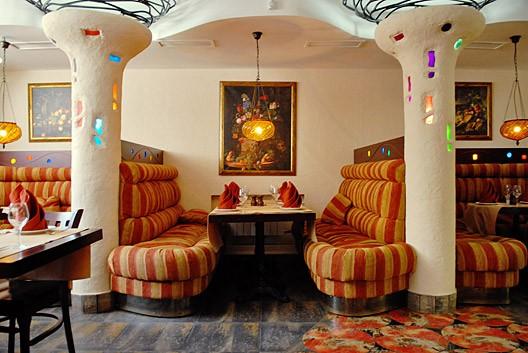 Ресторан Carpisa - фотография 2