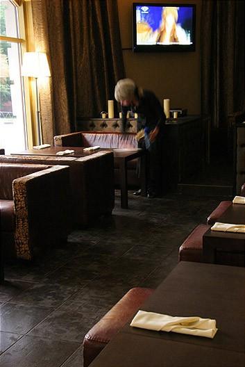 Ресторан Laff - фотография 9