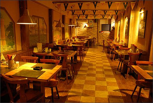 Ресторан 5 оборотов - фотография 5