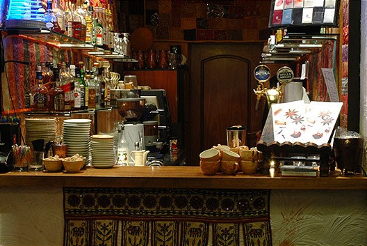 Ресторан Восточная комната - фотография 5