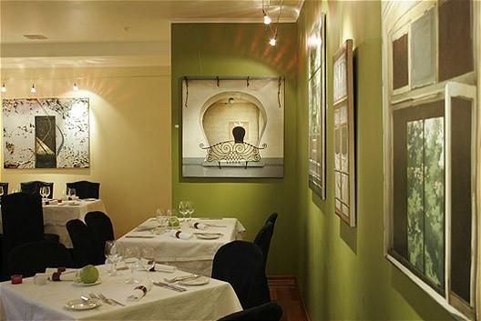 Ресторан Долф - фотография 1