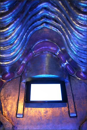 Ресторан Пришелец - фотография 4