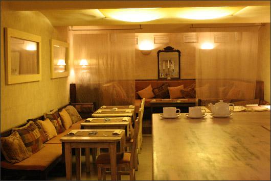 Ресторан Fidelio - фотография 8