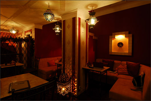 Ресторан Марокана - фотография 24