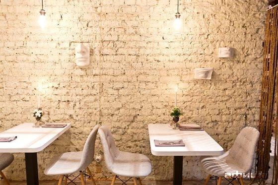 Ресторан Кусочки - фотография 21