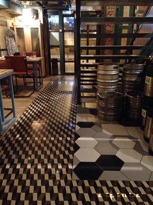 Ресторан Петров-Водкин - фотография 2