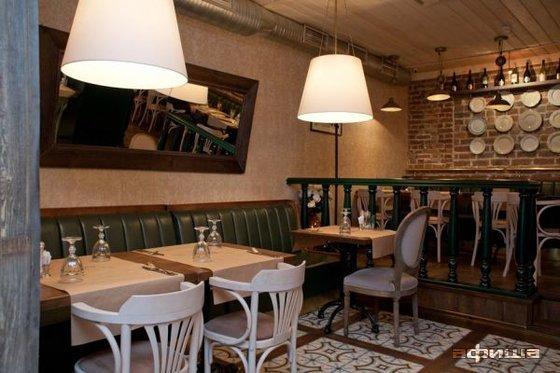 Ресторан Мой друг Оливье - фотография 3