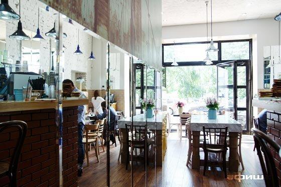Ресторан Breakfast Café - фотография 16