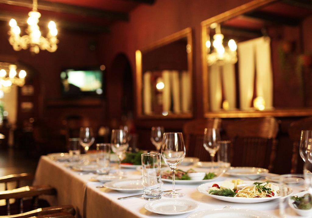 Ресторан Ресторан XIV - фотография 2