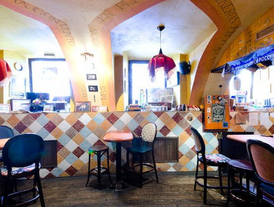Ресторан Барслона - фотография 2