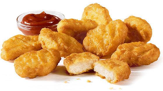 Ресторан McDonald's - фотография 6