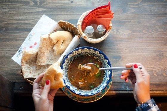 Ресторан Пхали-хинкали - фотография 6