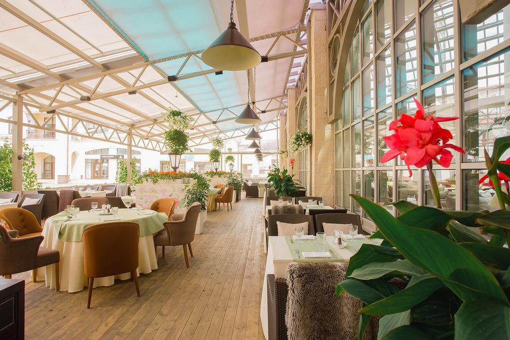 Ресторан Сорока - фотография 7