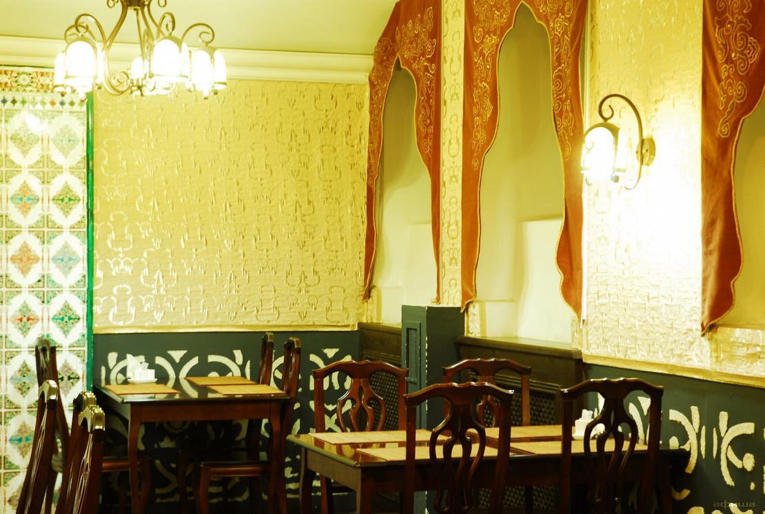 Ресторан Идель - фотография 10